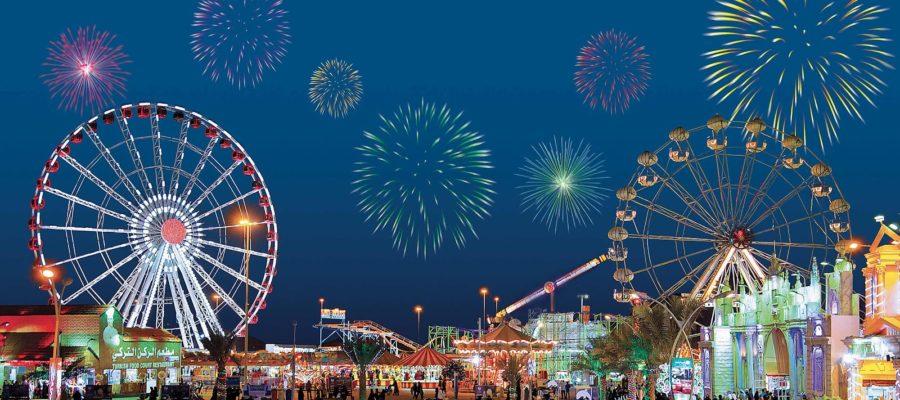 Enjoy Dubai Shopping Festival 2016 with Dubai Holiday Tour